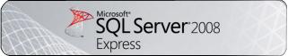 SQL server express 2008
